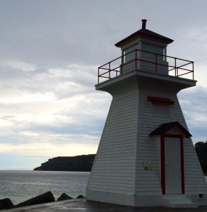 lions head lighthouse