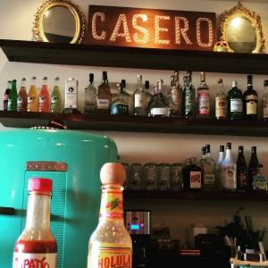 casero inside